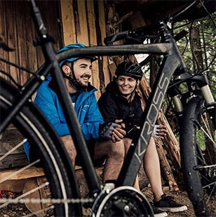 Kross Cycles - Official UK Distributer for Kross Bikes