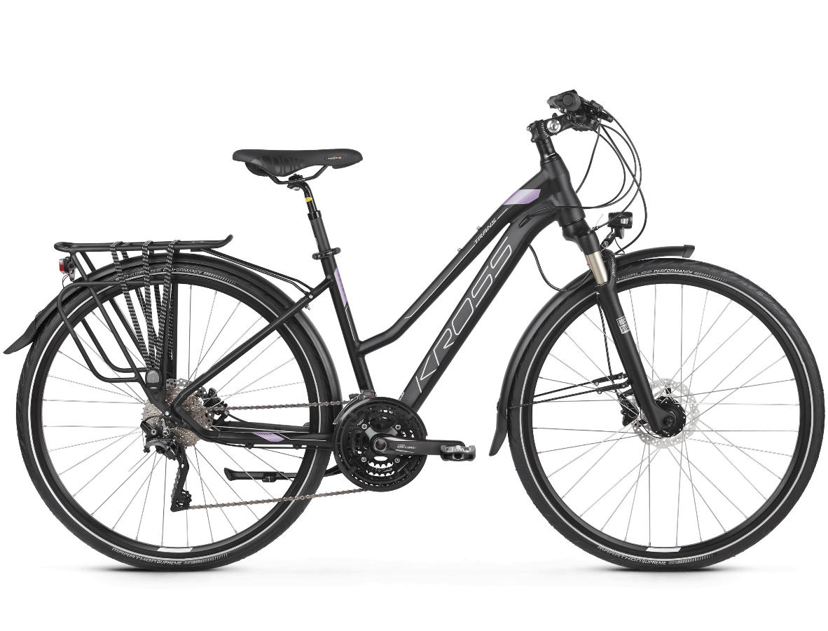 Kross Cycles - Official UK Distributer for Kross Bikes